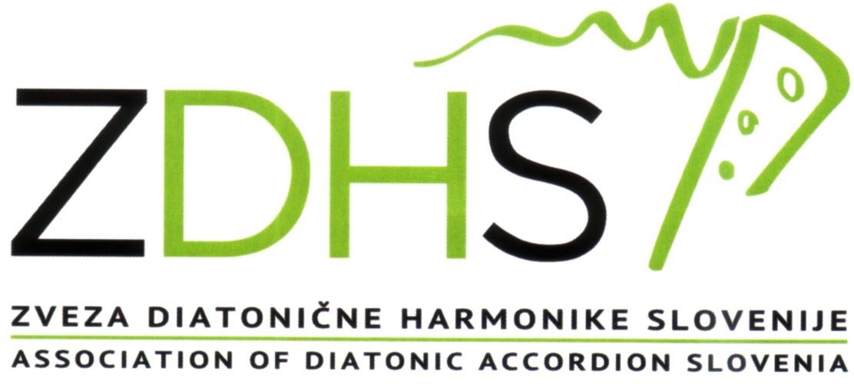 ZDHS Zveza Diatonicne Harmonike Slowenije